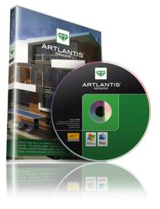 Artlantis Studio 2.0