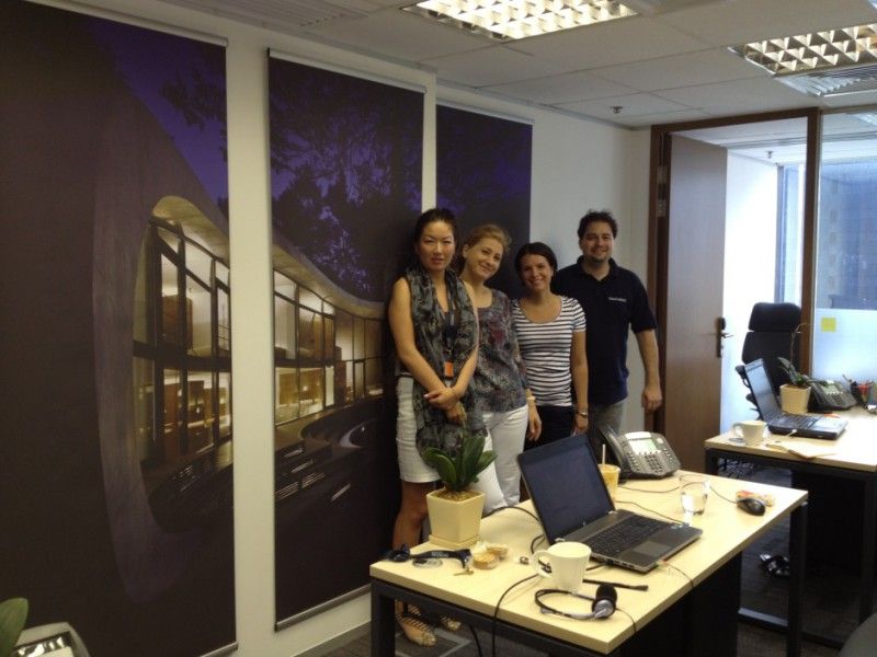 Graphisoft Hongkong 2011