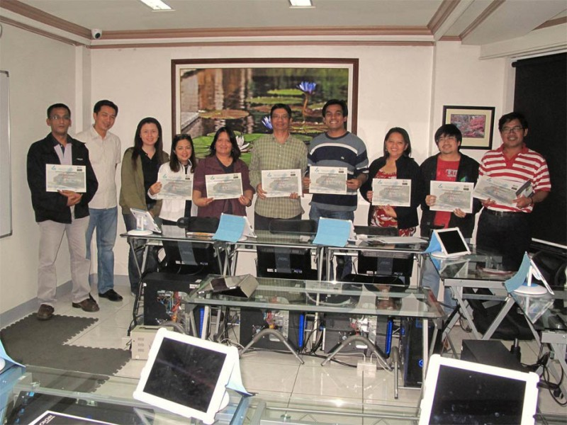 ArchiCAD Training Center in Baguio City
