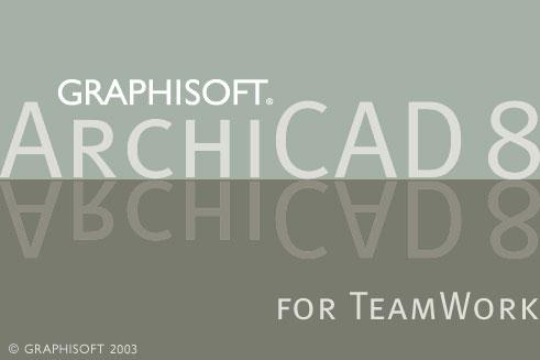 ArchiCAD 8.0