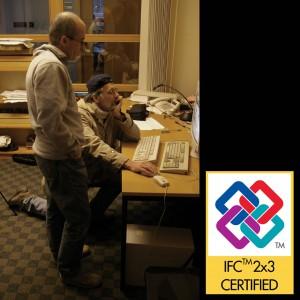 IFC-certificate