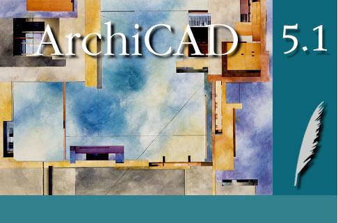 ArchiCAD 5.1