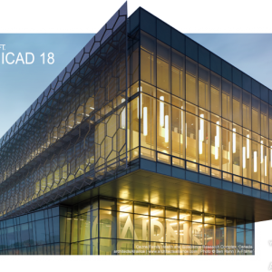 ArchiCAD 18