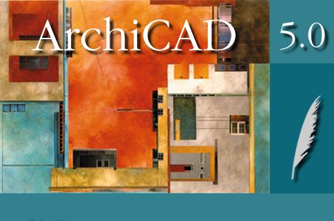 ArchiCAD 5.0