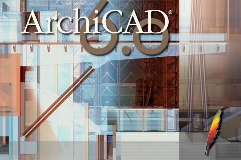 ArchiCAD 6.0