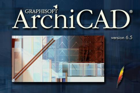 ArchiCAD 6.5