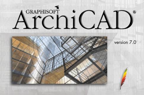 ArchiCAD 7.0