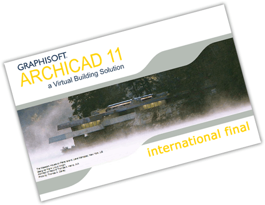 ArchiCAD 11 Final