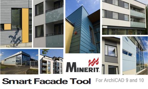 Smart facade tool 1.3