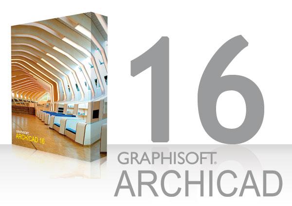 Archicad 16 скачать торрент - фото 8