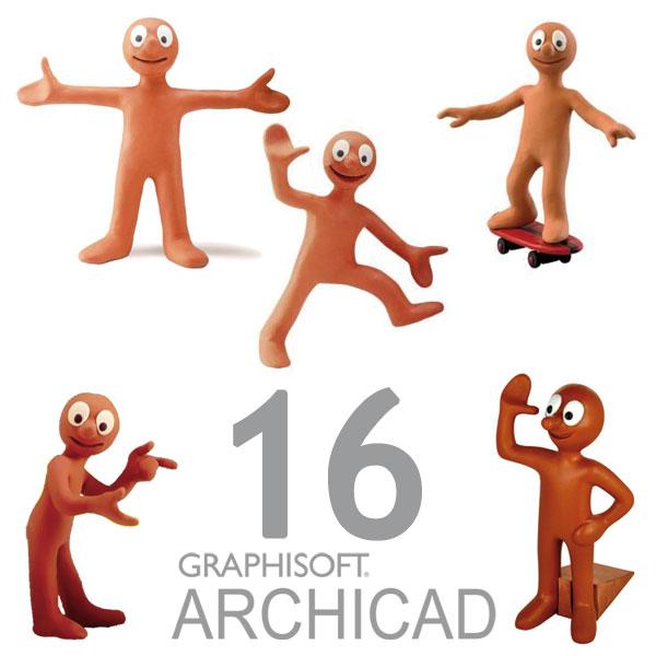 ArchiCAD 16