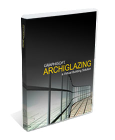 Archiglazing для ArchiCAD 13