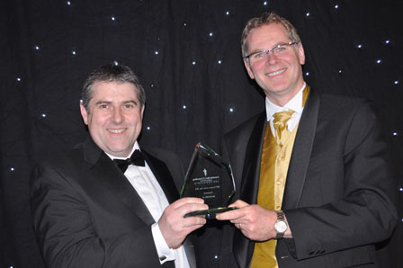 BIM product of the year 2012